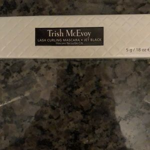 trish mcevoy Makeup - Trish McEvoy Lash Curling Mascara in Jet Black